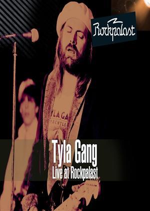 Rent Tyla Gang: Live at Rockpalast Online DVD Rental