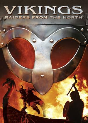 Rent Vikings: Raiders from the North Online DVD Rental