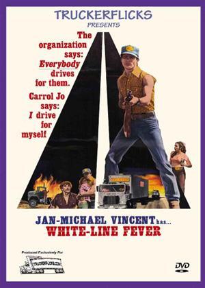 Rent White Line Fever Online DVD Rental