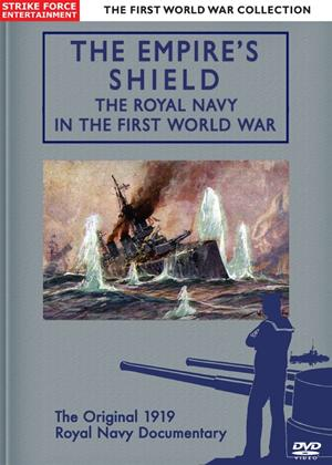 Rent The First World War Collection: The Empire's Shield the Royal Navy in the First World War Online DVD Rental