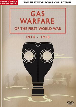 Rent Gas Warfare of the First World War Online DVD Rental