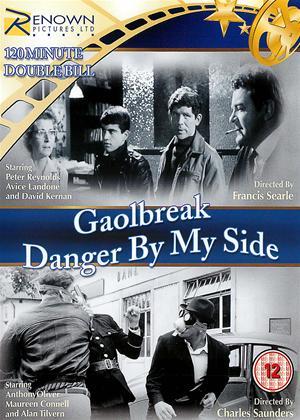 Rent Gaolbreak / Danger by My Side Online DVD Rental