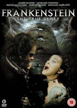 Frankenstein: The True Story Online DVD Rental