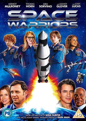Rent Space Warriors Online DVD & Blu-ray Rental