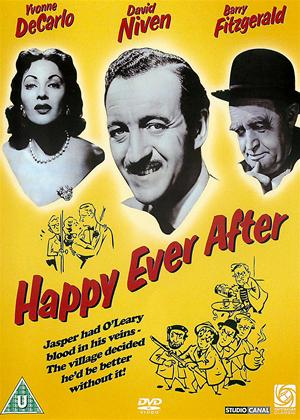 Rent Happy Ever After Online DVD & Blu-ray Rental