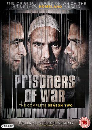 Rent Prisoners of War: Series 2 Online DVD Rental