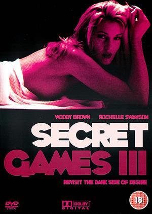 Rent Secret Games 3 Online DVD Rental