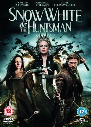 Rent Snow White and the Huntsman: Extended Edition Online DVD Rental
