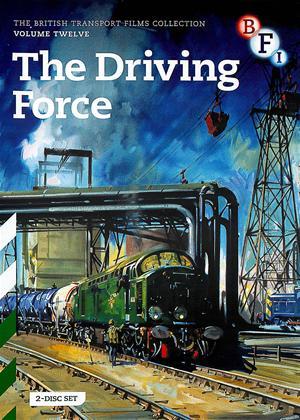 Rent British Transport Films: Vol.12 Online DVD Rental