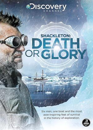 Rent Shackleton: Death or Glory Online DVD Rental