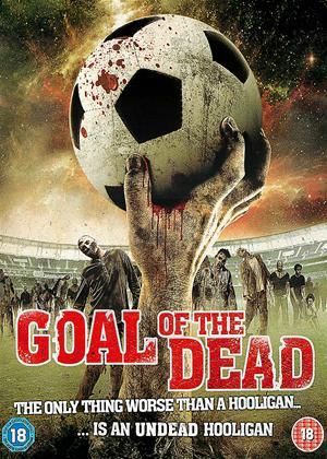 Rent Goal of the Dead Online DVD Rental