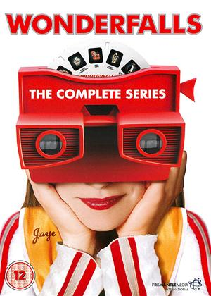 Rent Wonderfalls: The Complete Series Online DVD Rental