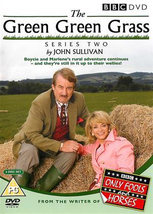 Rent The Green Green Grass: Series 2 Online DVD Rental