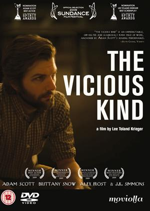 Rent The Vicious Kind Online DVD Rental