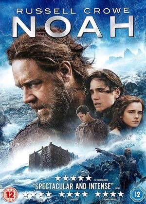 Noah Online DVD Rental