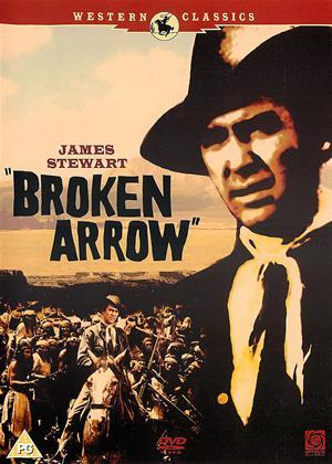 Rent Broken Arrow Online DVD & Blu-ray Rental