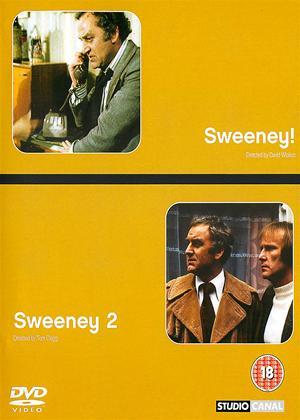 Rent Sweeney! / Sweeney 2 Online DVD Rental