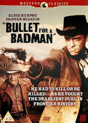 Rent Bullet for a Badman Online DVD Rental