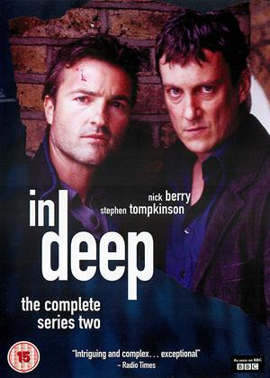 Rent In Deep: Series 2 Online DVD & Blu-ray Rental