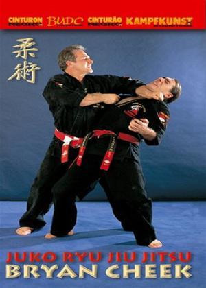 Rent Juko Ryu Ju Jitsu: Vol.1 Online DVD Rental
