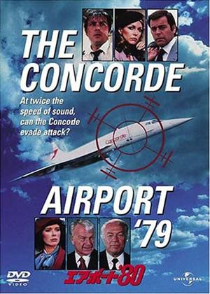 Rent The Concorde: Airport '79 Online DVD Rental