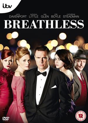 Rent Breathless: Series Online DVD Rental