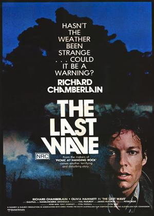 Rent The Last Wave Online DVD Rental