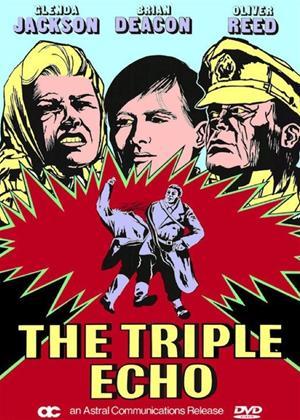 Rent The Triple Echo Online DVD Rental