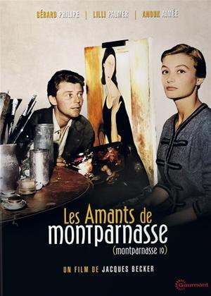 Rent Modigliani of Montparnasse (aka Les amants de Montparnasse (Montparnasse 19)) Online DVD Rental