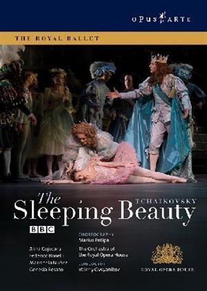 Rent The Sleeping Beauty: Royal Ballet (Valeriy Ovsyanikov) Online DVD Rental