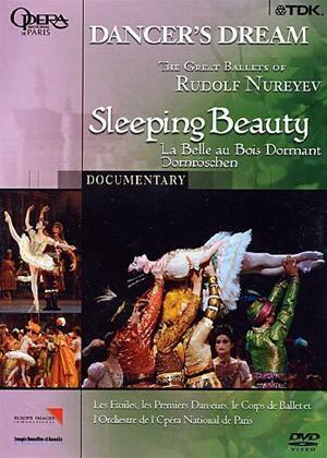 Rent Dancer's Dream: The Great Ballets of Rudolf Nureyev: Sleeping Beauty Online DVD Rental