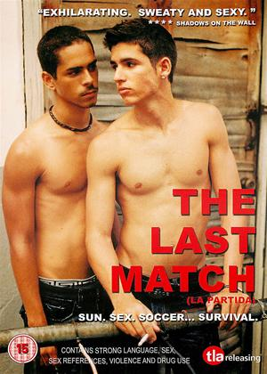 Rent The Last Match (aka La partida) Online DVD & Blu-ray Rental