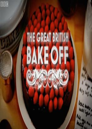 Rent Great British Baking Online DVD Rental