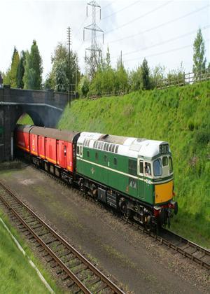 Rent Great British Railways Online DVD Rental