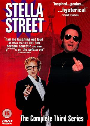 Rent Stella Street: Series 3 Online DVD Rental