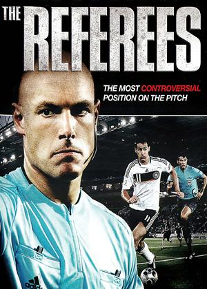 Rent The Referees (aka Les arbitres) Online DVD Rental