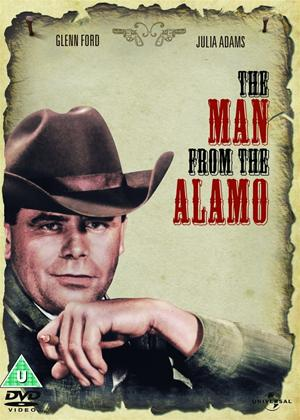 Rent The Man from the Alamo Online DVD Rental
