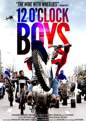 Rent 12 O'Clock Boys Online DVD Rental