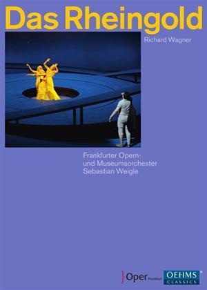 Rent Das Rheingold: Oper Frankfurt (Weigle) Online DVD Rental