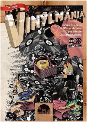 Rent Vinylmania (aka Vinylmania: When Life Runs at 33 Revolutions Per Minute) Online DVD Rental