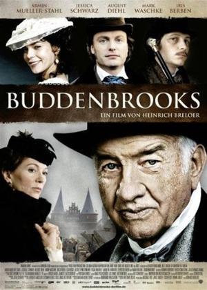 Rent Buddenbrooks (aka Die Buddenbrooks - Ein Geschäft von einiger Größe) Online DVD Rental