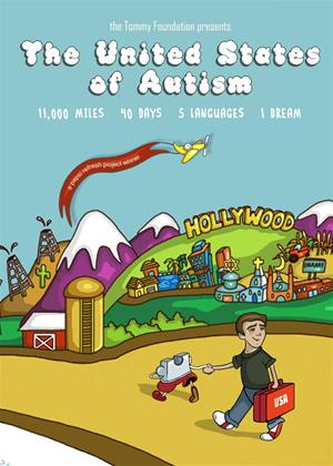 Rent The United States of Autism Online DVD Rental