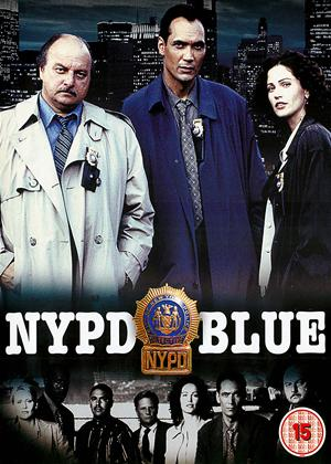 Rent NYPD Blue: Series 5 Online DVD & Blu-ray Rental
