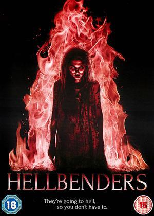 Rent Hellbenders Online DVD & Blu-ray Rental
