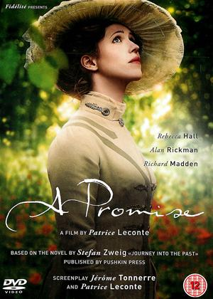 Rent A Promise (aka Une promesse) Online DVD Rental