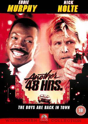 Rent Another 48 Hours Online DVD Rental