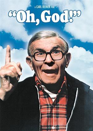 Rent Oh, God! Online DVD Rental