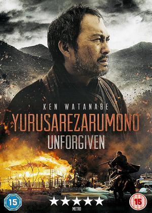 Unforgiven Online DVD Rental