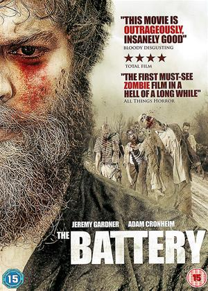 The Battery Online DVD Rental