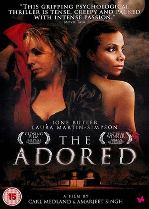 Rent The Adored Online DVD Rental